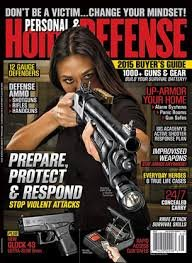 9783598474767: Personal and Home Defense 2015 Buyer's Guide