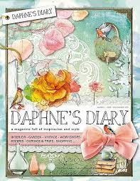 9783598474811: Daphne's Diary Number 1 2015