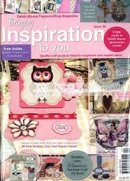 9783598528170: Debbi Moore Bringing Inspiration to You Issue 24
