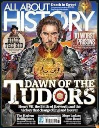 9783598560880: All About History Issue 32