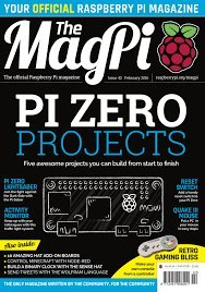 9783598564611: The Magpi Issue 42 February 2016