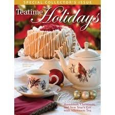 9783598590368: Teatime Holidays Special Issue 2015