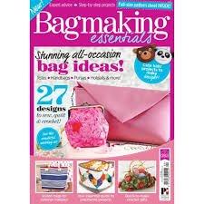 9783598592485: Bagmaking Essentials Issue 2