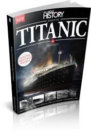 9783598619229: All About History Book of the Titanic Third Edition