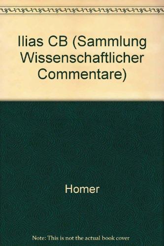 Homers Ilias Gesamtkommentar (Volume 1:1): Homer, Latacz, J.