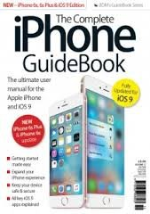 9783598809187: The Complete Iphone Guidebook Volume 12