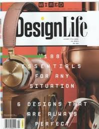 9783598846328: Wired Design Life 2015