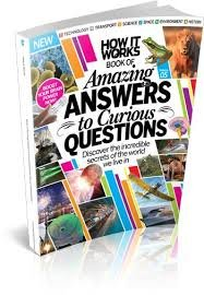 9783598918858: How it Works Book of Amazing Answers to Curious Questions Volume 5 Revised Edition