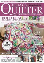 9783598932878: Todays Quilter Issue 13
