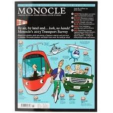 9783598950148: Monocle June 2015