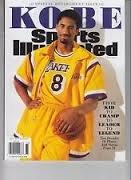 9783598953361: Sports Illustrated Presents Kobe Bryant Retirement Issue