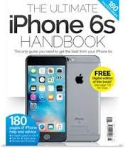 9783598962295: The Ultimate Iphone 6s Handbook
