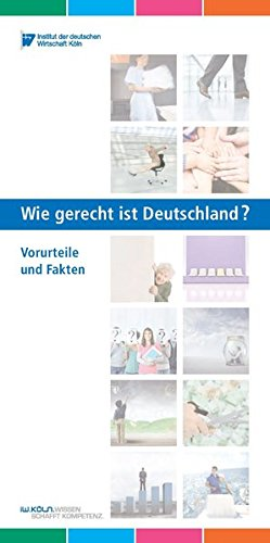 9783602149230: Wie gerecht ist Deutschland?