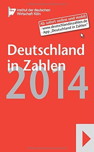 9783602149391: Deutschland in Zahlen 2014