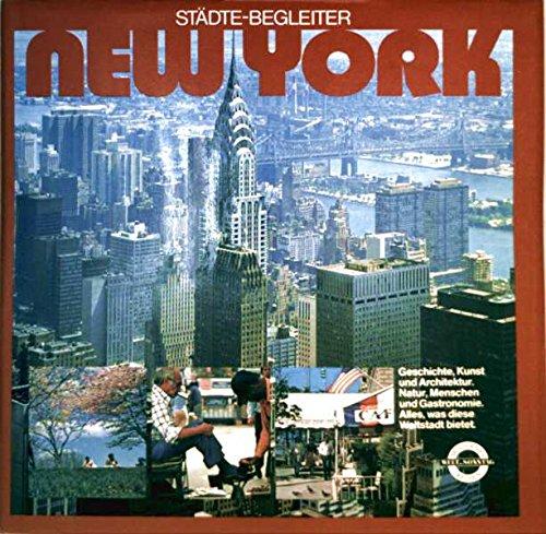 9783607000116: Städte - Begleiter New York