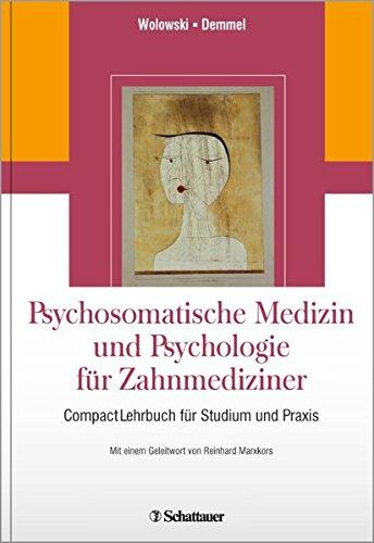 Psychosomatik Kompakt Ralf Hömberg Medizin