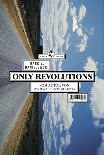 9783608501230: Only Revolutions