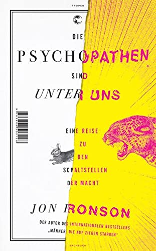 Die Psychopathen sind unter uns (3608503129) by Jon Ronson