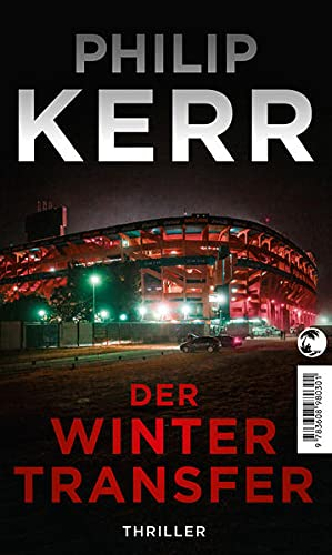 9783608503401: Der Wintertransfer