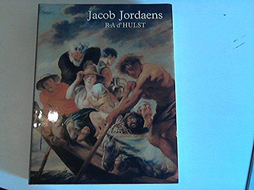 9783608761580: Jacob Jordaens