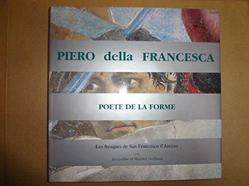 9783608762655: Piero della Francesca. Poet der Form. Die Fresken von San Francesco in Arezzo