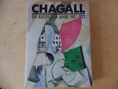 Chagall: Kamenski, Alexander.: