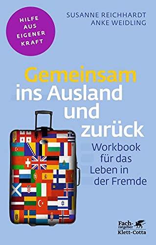 Gemeinsam ins Ausland und zurück: Klett-Cotta Verlag