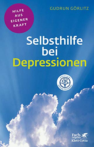 9783608860542: Selbsthilfe bei Depressionen