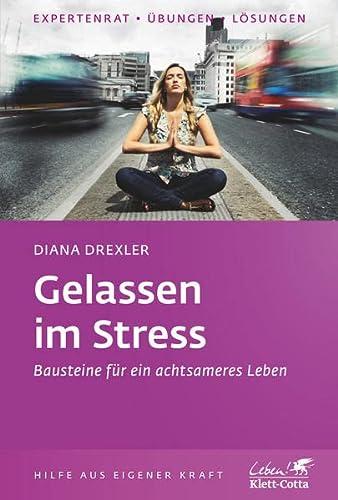 9783608861013: Gelassen im Stress