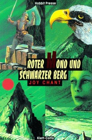 9783608875140: Roter Mond und Schwarzer Berg