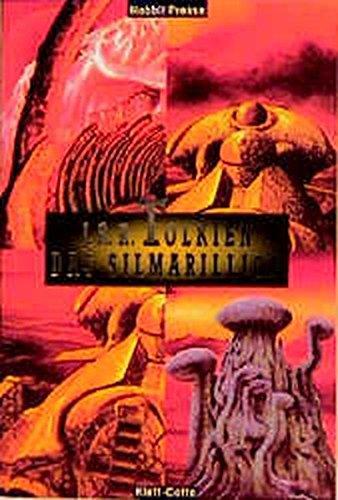 9783608875201: Das Silmarillion