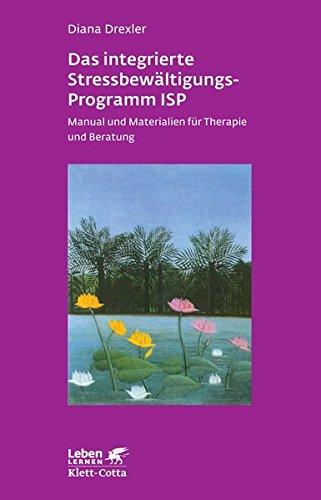 9783608891249: Das integrierte Streß-Bewältigungsprogramm ISP