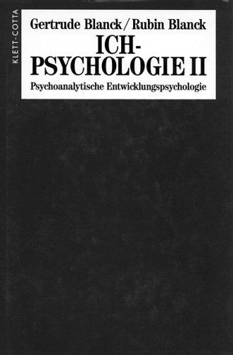 9783608916898: Ich-Psychologie 2
