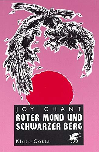 9783608931990: Roter Mond und Schwarzer Berg.