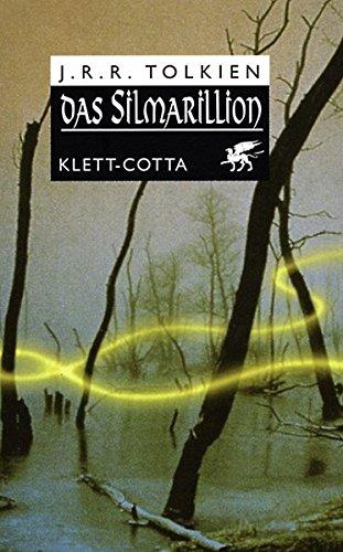 9783608932454: Das Silmarillion
