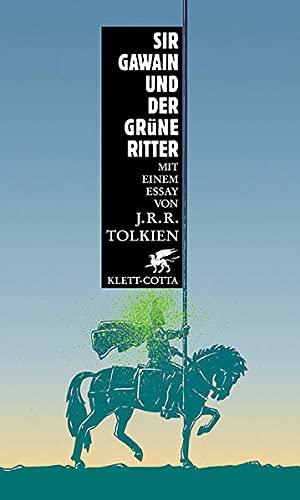 Sir Gawain und der Grüne Ritter (Hardback): John Ronald Reuel