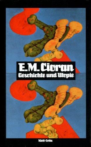 9783608932676: Geschichte und Utopie