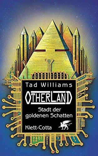 9783608934212: Otherland 1. Stadt der goldenen Schatten