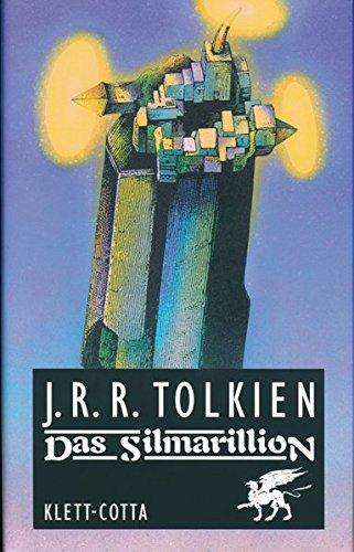 9783608935240: Das Silmarillion