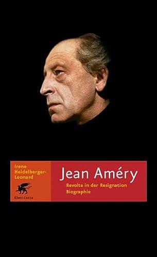9783608935394: Jean Amery: Revolte in der Resignation