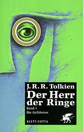 Der Herr Der Ringe: Bd. 1