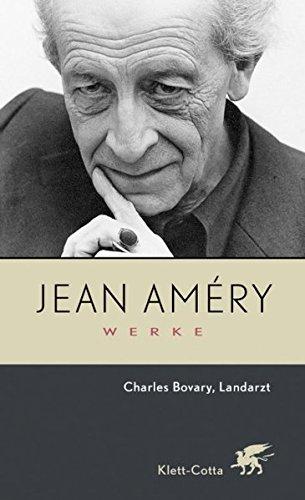 9783608935646: Werke 4. Charles Bovary, Landarzt. Portrait eines einfachen Mannes