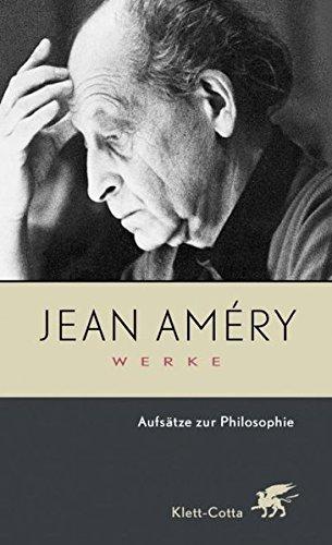 9783608935660: Werke 6. Aufsätze zur Philosophie