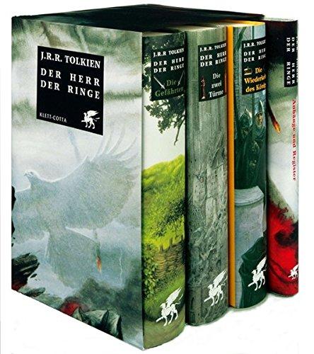 Der Herr der Ringe.: Tolkien, John Ronald