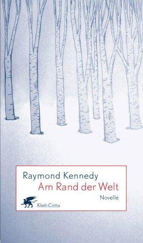 9783608937299: Am Rand der Welt: Novelle