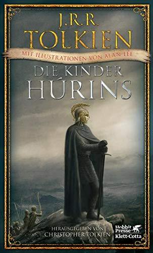 9783608937626: Die Kinder Húrins