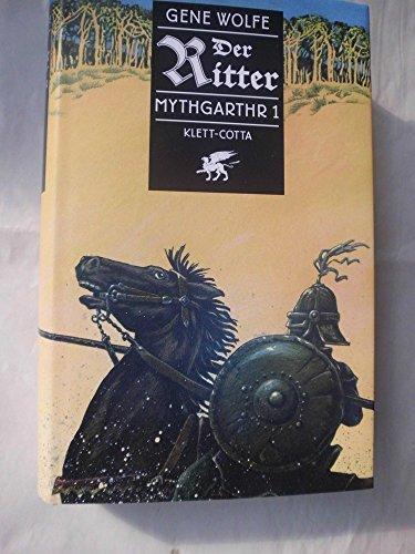 9783608937756: Mythgarthr 1. Der Ritter