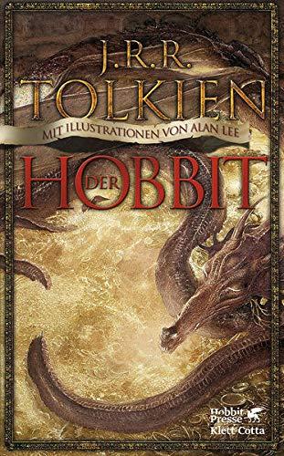 9783608938005: Der Hobbit: oder Hin und zurück