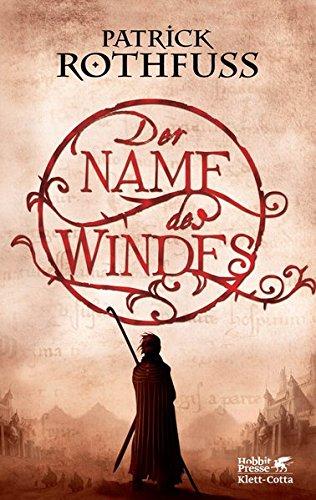 9783608938159: Der Name des Windes