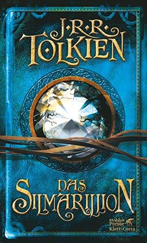 9783608938197: Das Silmarillion